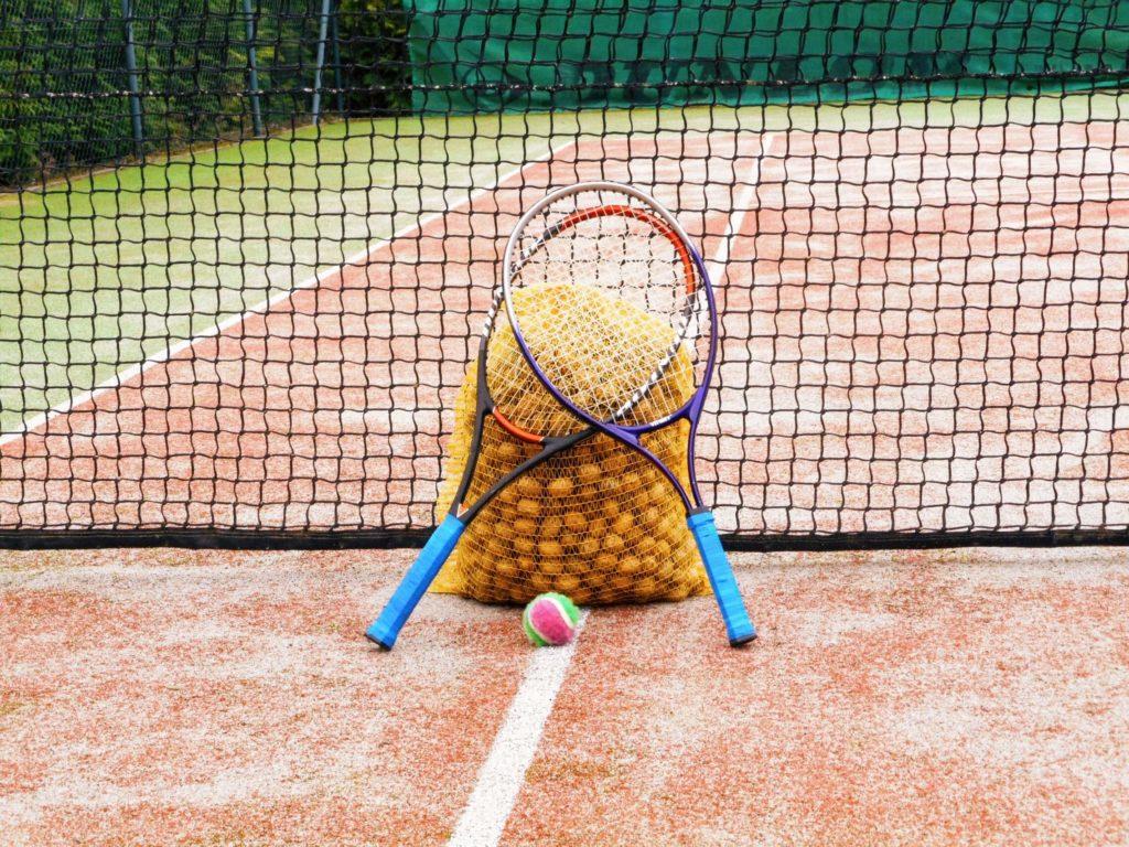 Zamostowo tenis Cup Agroturystyka Zamostowo