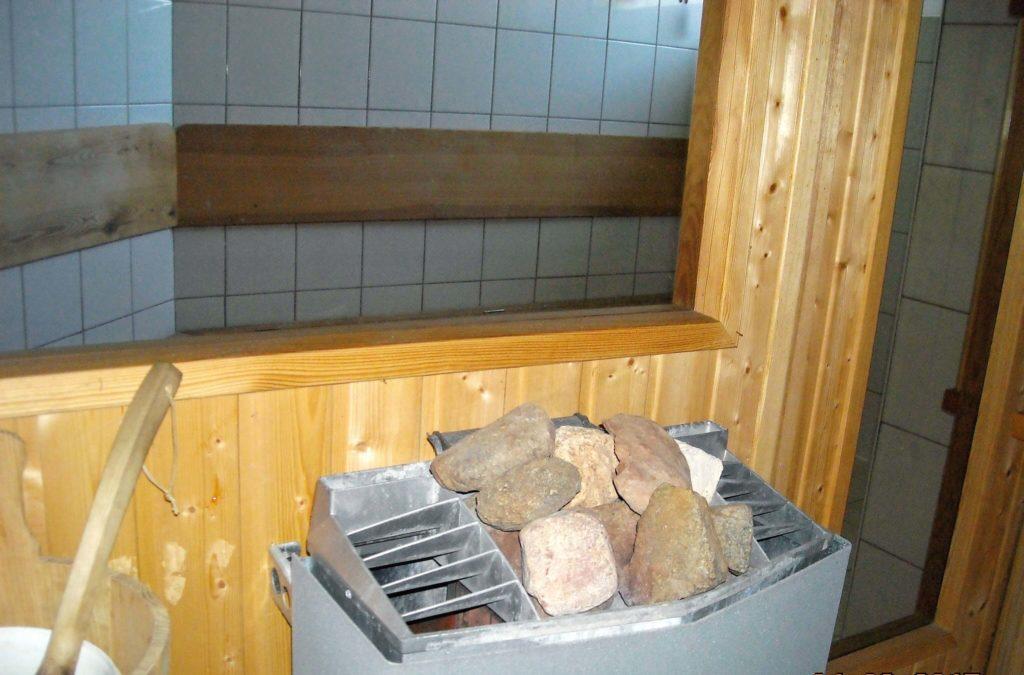 Sauna Agroturystyka Zamostowo